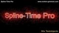 Spline-Time Pro